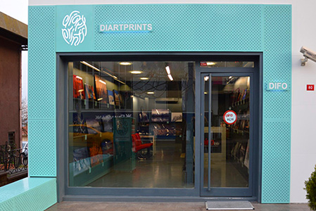 Diartprints mağaza