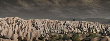 Resim Kapadokya 1