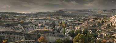 Resim Kapadokya 2
