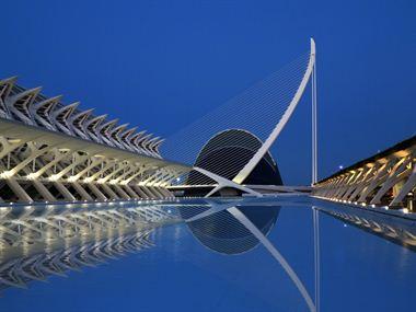 Picture of Valencia Calatrava 1