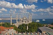 Picture of Sultanahmet and Istanbul