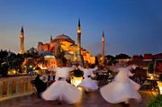 Picture of Hagia Sophia