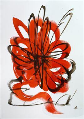 Resim Çiçekler I - 4