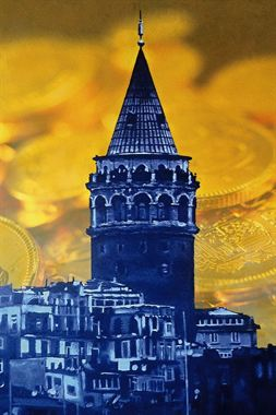 Picture of Galata I