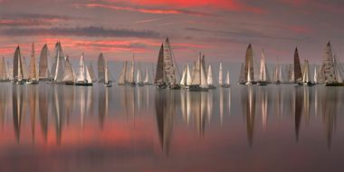 Picture of Sailing Boats 01