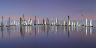 Picture of Sailing Boats 02
