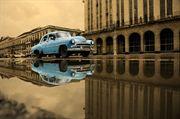 Resim Küba Arabalar 01