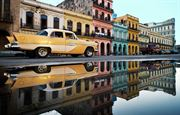 Picture of Cuba Cars 02