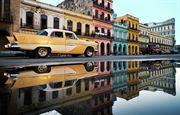Resim Küba Arabalar 02
