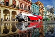 Picture of Cuba Cars 03