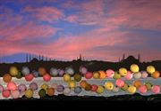 Resim Yarım Ada ve Balonlar 2