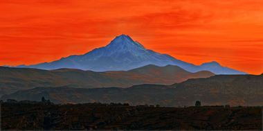 Picture of Erciyes 1
